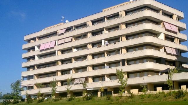 Appartamento affitto Roma (RM) - 2 LOCALI - 50 MQ