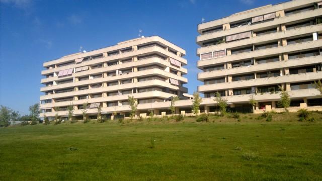 Appartamento affitto ROMA (RM) - 2 LOCALI - 45 MQ