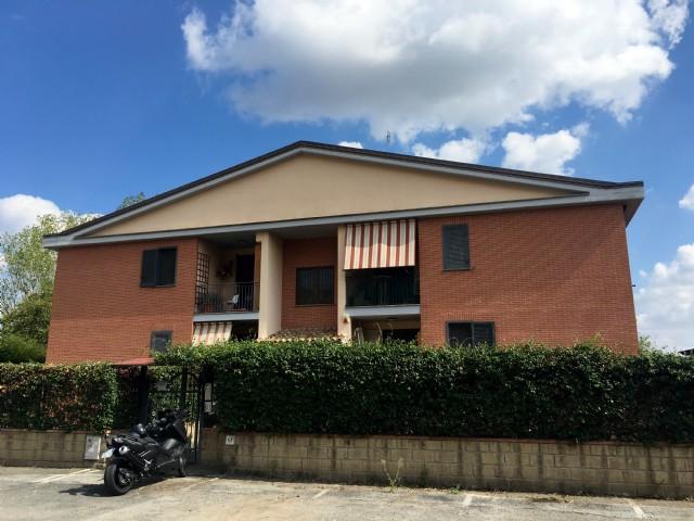 Appartamento affitto ROMA (RM) - 3 LOCALI - 65 MQ