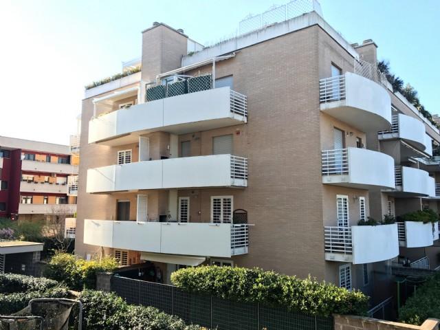 Appartamento vendita ROMA (RM) - 2 LOCALI - 60 MQ