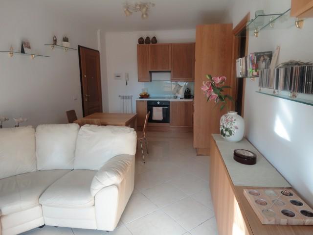 Appartamento affitto Roma (RM) - 3 LOCALI - 60 MQ