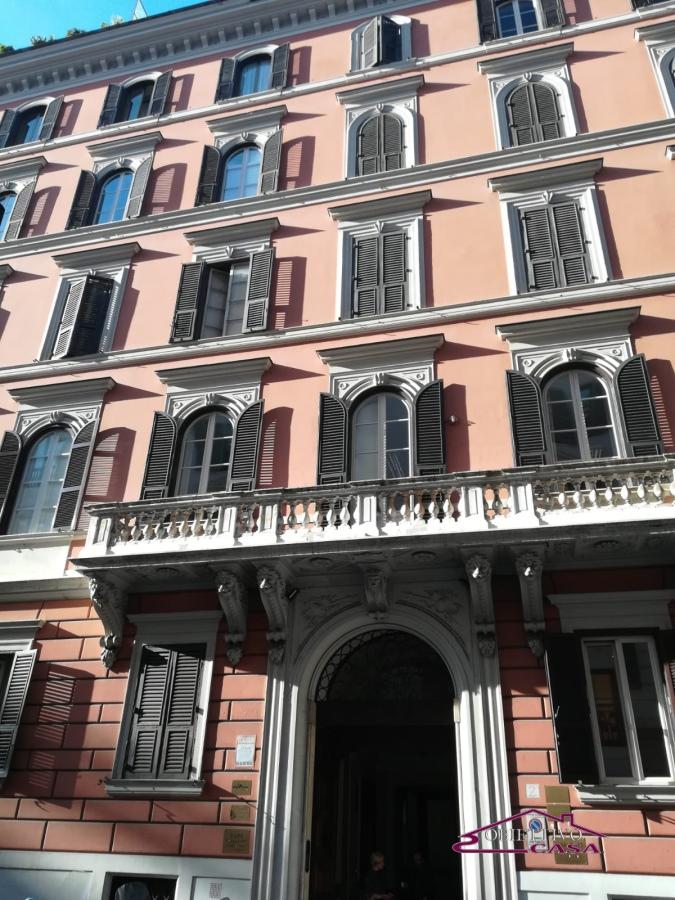 Appartamento affitto Roma (RM) - 3 LOCALI - 100 MQ