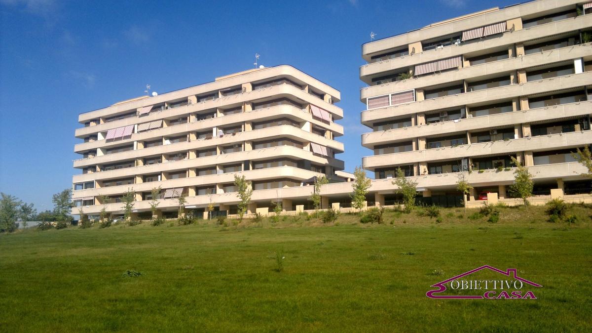 Appartamento vendita ROMA (RM) - 2 LOCALI - 45 MQ