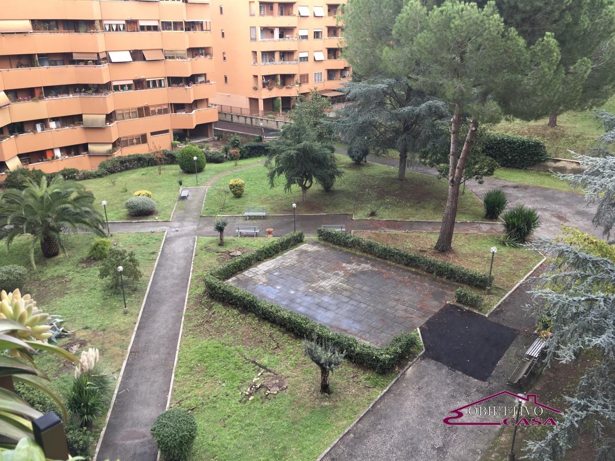 Appartamento vendita ROMA (RM) - 3 LOCALI - 100 MQ