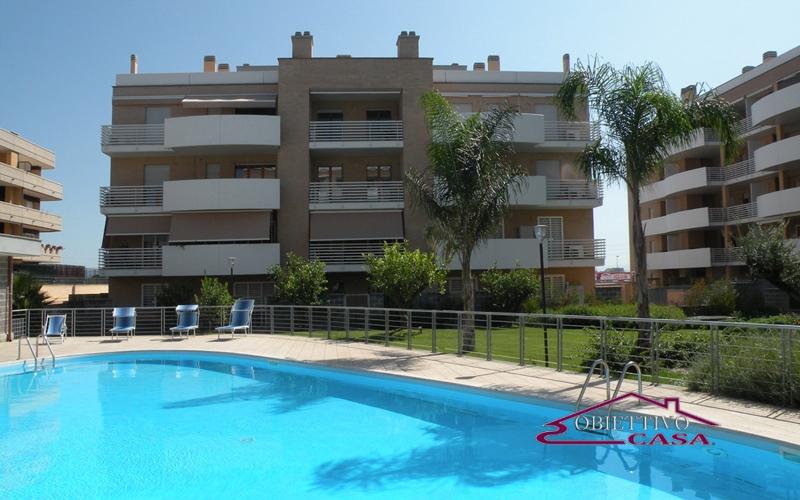 Appartamento vendita ROMA (RM) - 1 LOCALI - 40 MQ